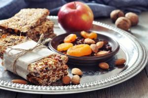 Ballaststoffreiche Kost - das ist eine Grundregel der Schonkost