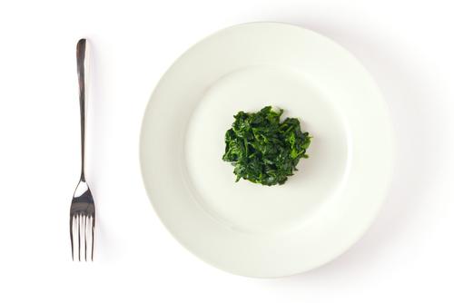 Hunger während der Diät - das muss nicht sein