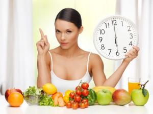 Kalorienzählen kann lästig sein
