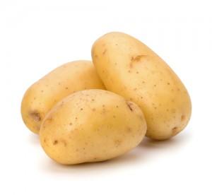 Kartoffeln sind die Nummer 1 der Sattmacher