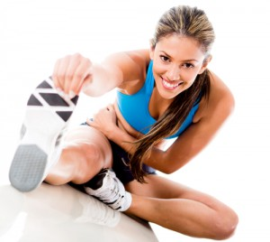 Sport belebt Körper und Geist