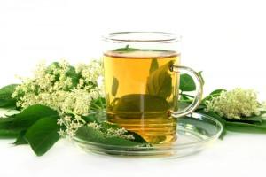 Wirkt wahre Wunder - Grüner Tee