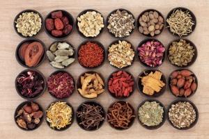 Traditionelle chinesische Ernährung