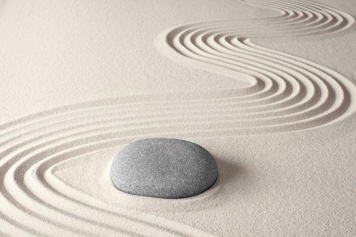 Meditationssteine