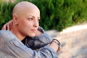 Schön und selbsbewusst trotz Krebs