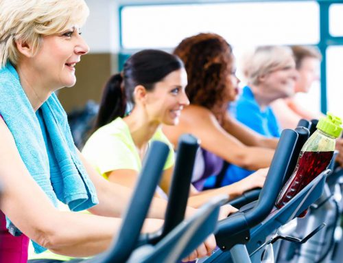 Das Frauenfitnessstudio – besser als ein normales Fitnessstudio?