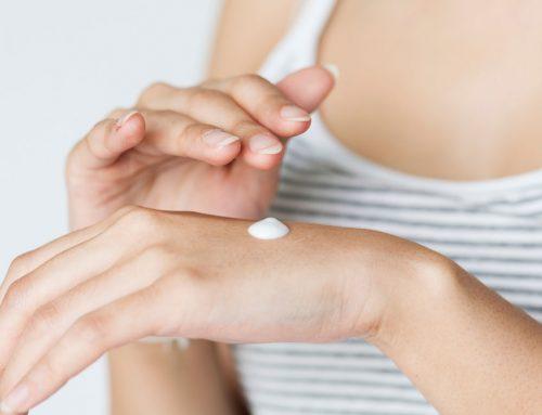Die Haut ist ein sensibles Organ – daher muss sie richtig gepflegt werden