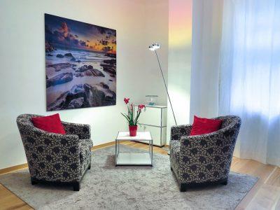 Balsam für die Seele – Köperpsychotherapie