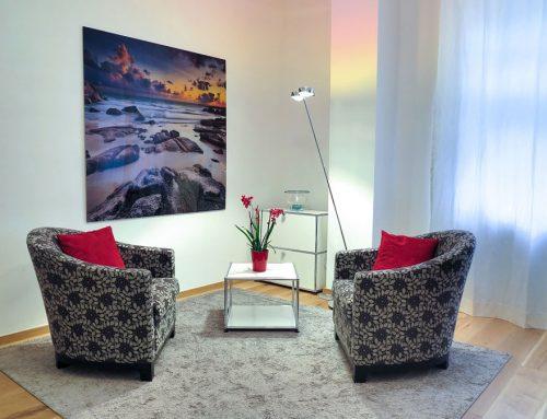 Balsam für die Seele – Köperpsychotherapie als Form der Psychotherapie