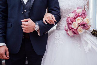 Wie Sie für Ihre Hochzeit abnehmen können