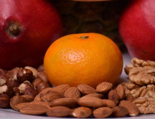 Frische Nahrungsergänzung – für ein besseres Wohlbefinden